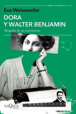 DORA Y WALTER BENJAMIN