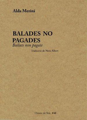 BALADES NO PAGADES