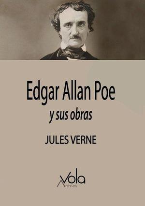 EDGAR ALLAN POE Y SUS OBRAS