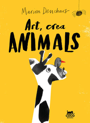 ART, CREA ANIMALS