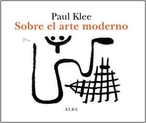 SOBRE EL ARTE MODERNO