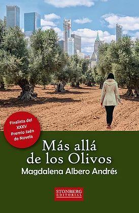 MÁS ALLÁ DE LOS OLIVOS