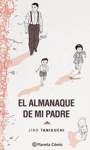 EL ALMANAQUE DE MI PADRE