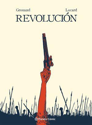 REVOLUCIÓN 1 LIBERTAD