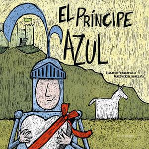 EL PRÍNCIPE AZUL & LA PRINCESA ROSA