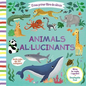 ANIMALS AL·LUCINANTS