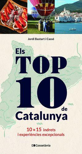 ELS TOP 10 DE CATALUNYA