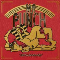 MR. PUNCH, JUST A GOOD BOY