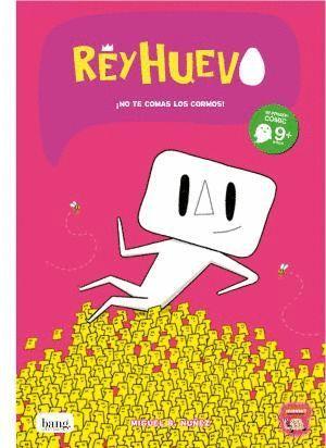 REY HUEVO