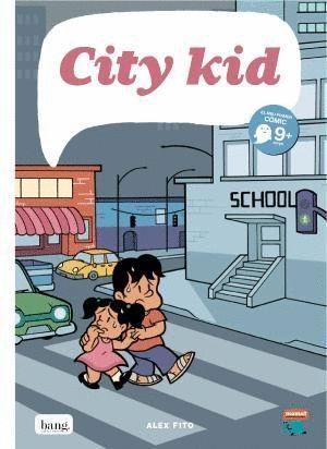 CITY KID CAT