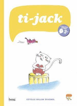 TI-JACK CAT