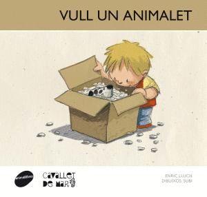 VULL UN ANIMALET