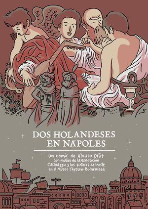 DOS HOLANDESES EN NÁPOLES