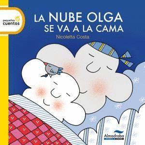 LA NUBE OLGA SE VA A LA CAMA