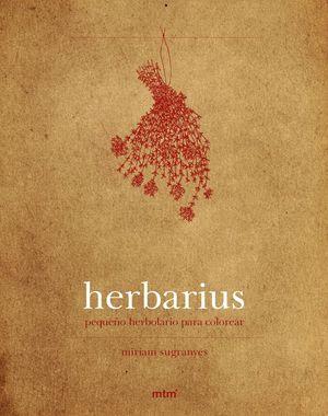 HERBARIUS CAT