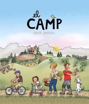 EL CAMP