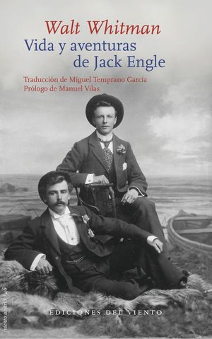 VIDA Y AVENTURAS DE JACK ENGLE