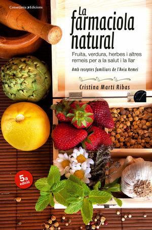 LA FARMACIOLA NATURAL
