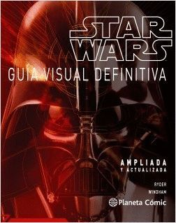 STAR WARS GUÍA VISUAL