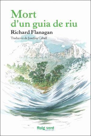 MORT D'UN GUIA DE RIU