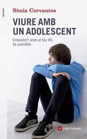 VIURE AMB UN ADOLESCENT