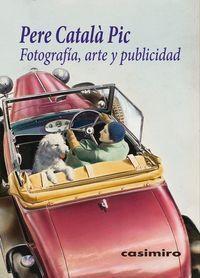 FOTOGRAFÍA, ARTE Y PUBLICIDAD