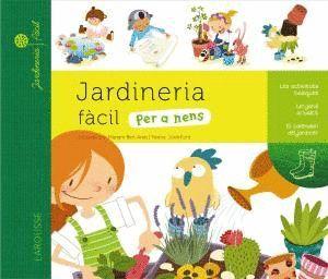 JARDINERIA FÀCIL PER A NENS