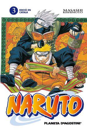 NARUTO CAT 3