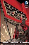SUPERMAN, HIJO ROJO