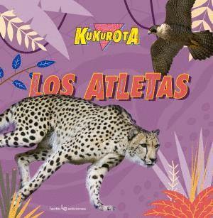 LOS ATLETAS