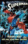 SUPERMAN, ÚLTIMO HIJO