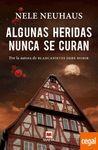 ALGUNAS HERIDAS NUNCA SE CURAN