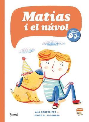 MATIAS I EL NÚVOL