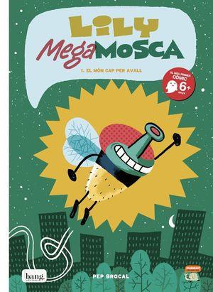 LILY MEGA MOSCA - CAT