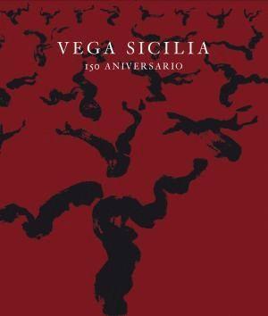 VEGA SICILIA 1864-2014