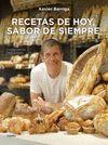 RECETAS DE HOY, SABOR DE SIEMPRE