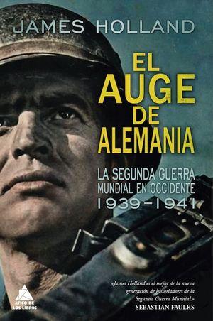 EL AUGE DE ALEMANIA