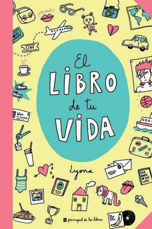 EL LIBRO DE TU VIDA