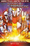 TRANSFORMERS MORE THAN MEETS THE EYE 2