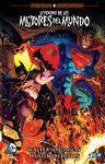 BATMAN / SUPERMAN, LEYENDAS DE LOS MEJORES DEL MUNDO