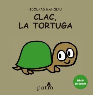 CLAC, LA TORTUGA CAT