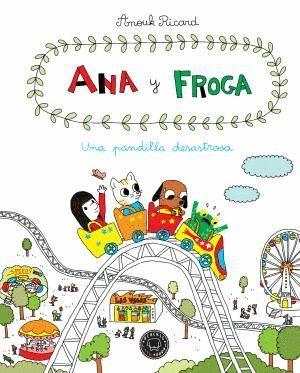 ANA Y FROGA 3