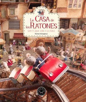LA CASA DE LOS RATONES 3
