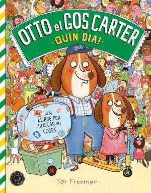 OTTO EL GOS CARTER 2 QUIN DIA!