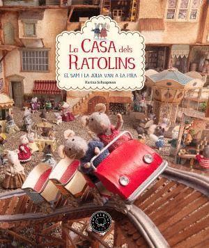 LA CASA DELS RATOLINS 3