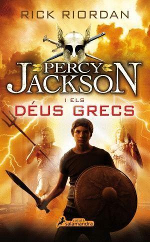 PERCY JACKSON I ELS DÉUS GRECS