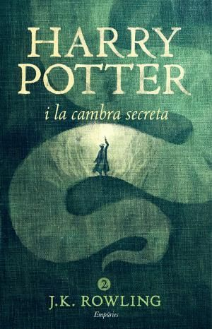 HARRY POTTER I LA CAMBRA SECRETA