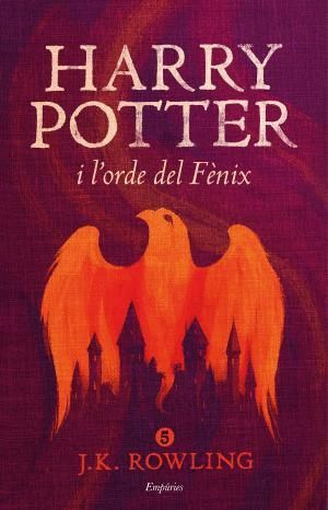 HARRY POTTER I L'ORDRE DEL FÈNIX
