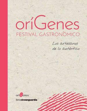 ORÍGENES FESTIVAL GASTRONÓMICO