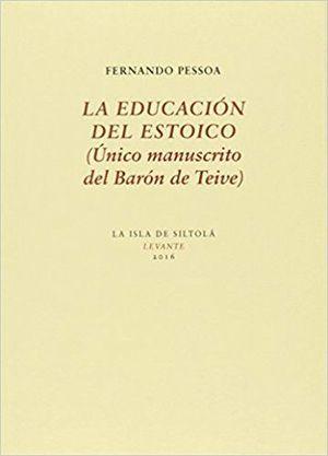 LA EDUCACIÓN DEL ESTOICO